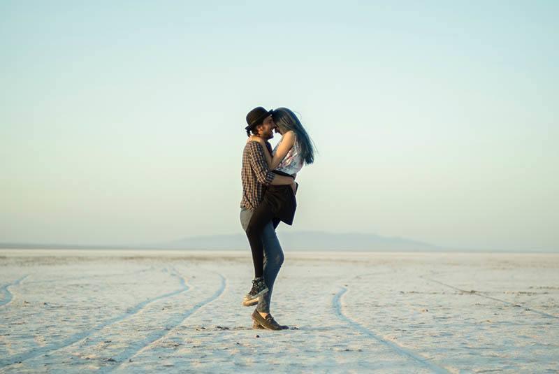 Dating inte attraherad av honom Hur länge ska u vänta innan dating igen