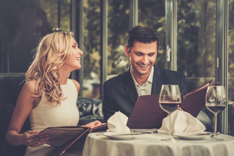 Andra dejten - hur skall man tänka inför andra dejten - Tillsammans tipsar dig.