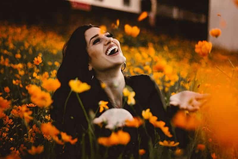 Att leva ensam, som singel – och vara jättelycklig | Elle