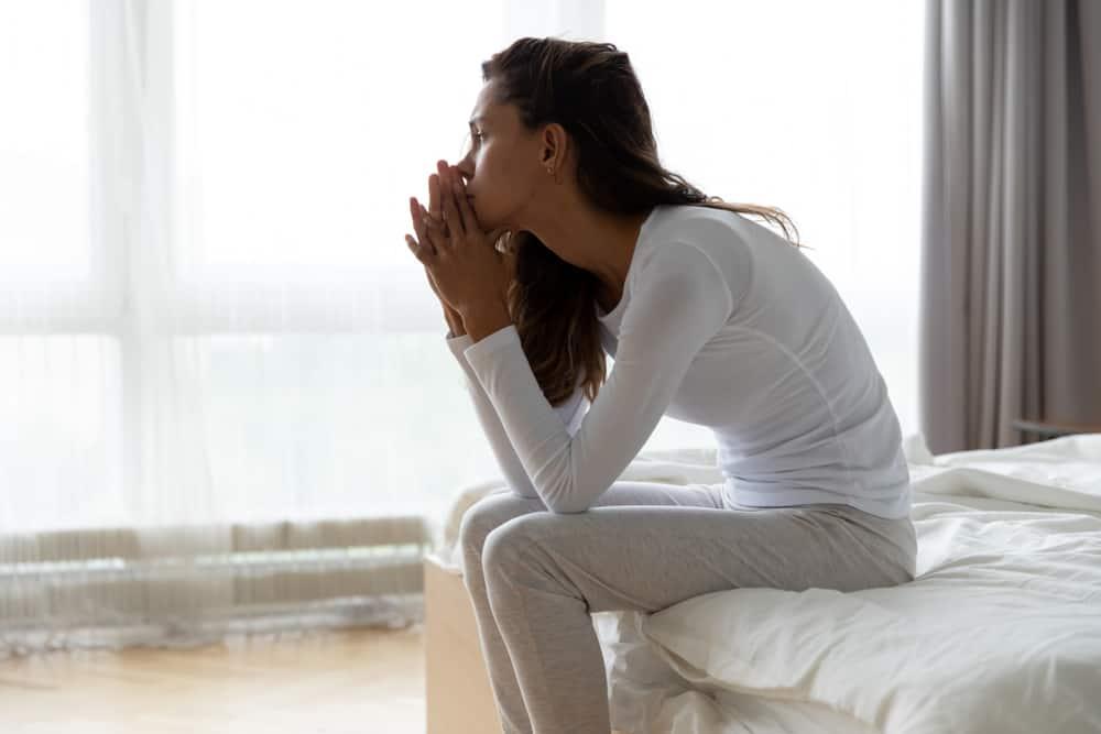 Vad Är Ångest? Tecken Och Symtom Som Visar Att Du Behöver Hjälp