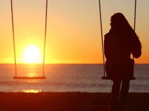 2022 Är Året När Du Släpper Personen Som Inte Är Redo Att Älska Dig