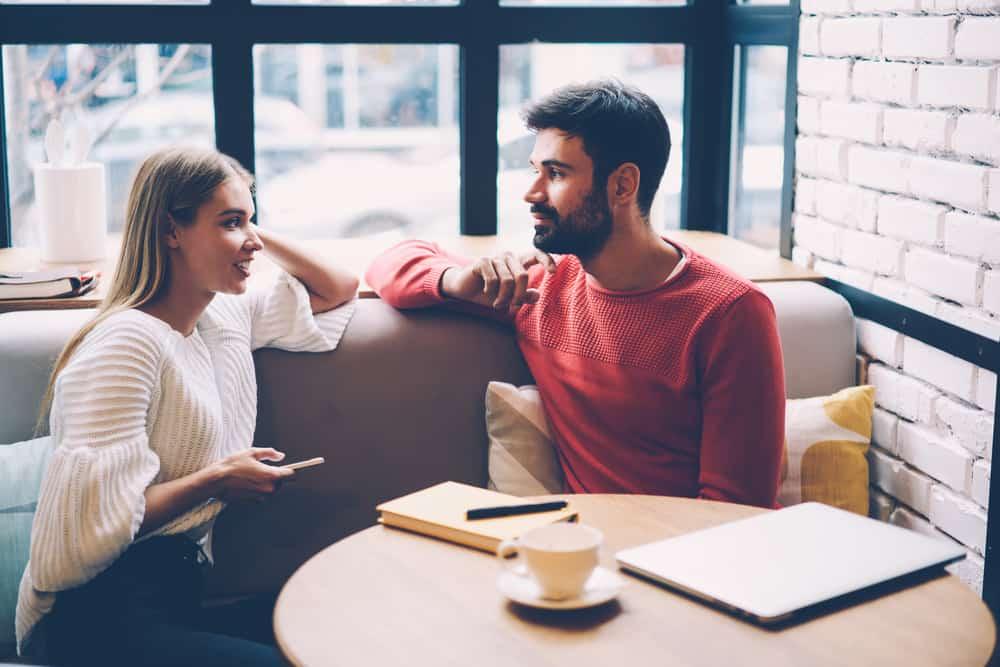 Speed Dating Frågor